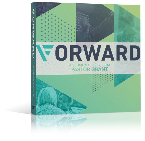 Forward CD Sermon Series