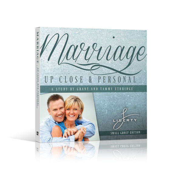 Marriage: Up Close & Personal Original DVD Set