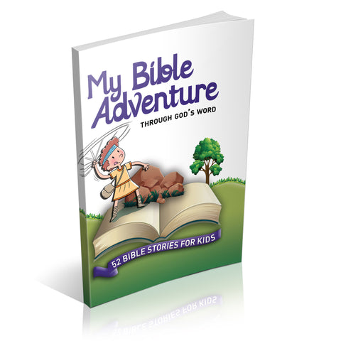My Bible Adventure