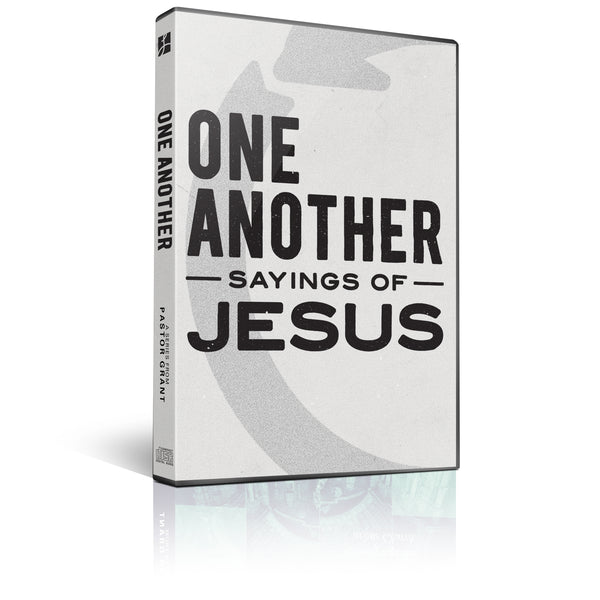 One Another Sermon Series - DVD