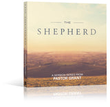 The Shepherd CD Sermon Series