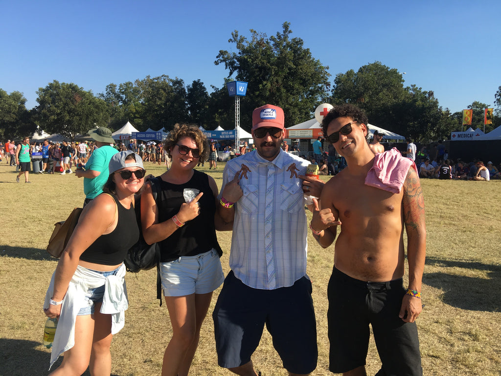 Triple Z Threadz's Guide to ACL
