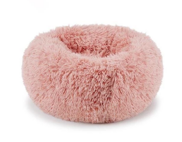 Coussin Pilou Pillow™ Rose | Reconditionné