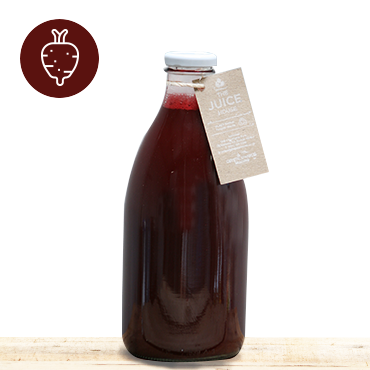 Beetroot Juice 100%