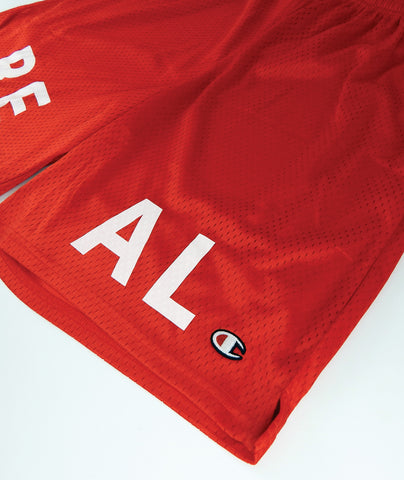 Real Champion® Shorts - E THE REAL Clothing