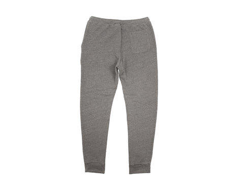 Real Sweatpants in Heather Grey