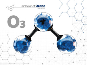 Ozone Mystery: the story of ozone in China in the 80s and 90s
