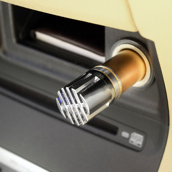 Mini Car Air Purifier Ionizer CAP-76
