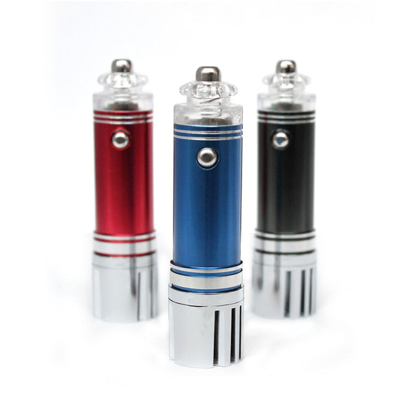 Mini Car Air Purifier Ionizer ACP-71