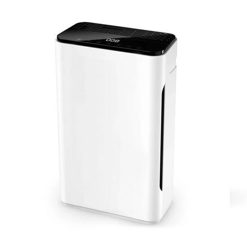 Air Purifier for Home Large Room and Office with 7-in-1 True HEPA Filter - Removes Dust, Smoke, Odors, and More - CARB ETL Certified, HEPA-260