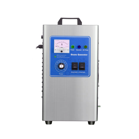 AMBOHR AOG-A3V  Water Treatment Commercial ozone generator for wineries