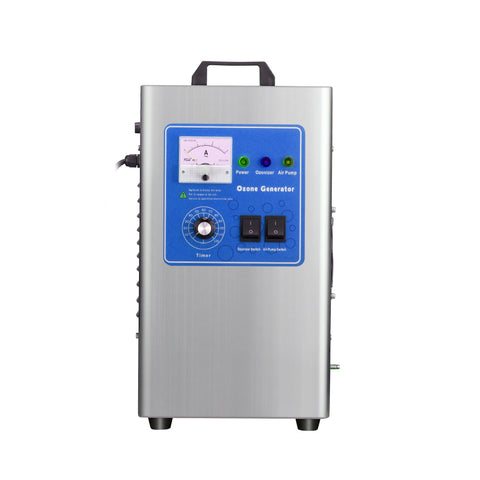 AMBOHR AOG-A5V swimming pool ozone generator machine for water treatment