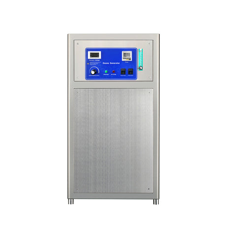 AMBOHR AOG-S50 50G cell ozone generator factory waste air water purification