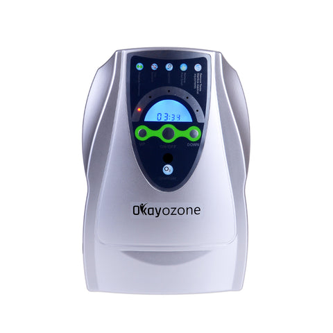 Water and Air Ozone purifier for home and office AM-500