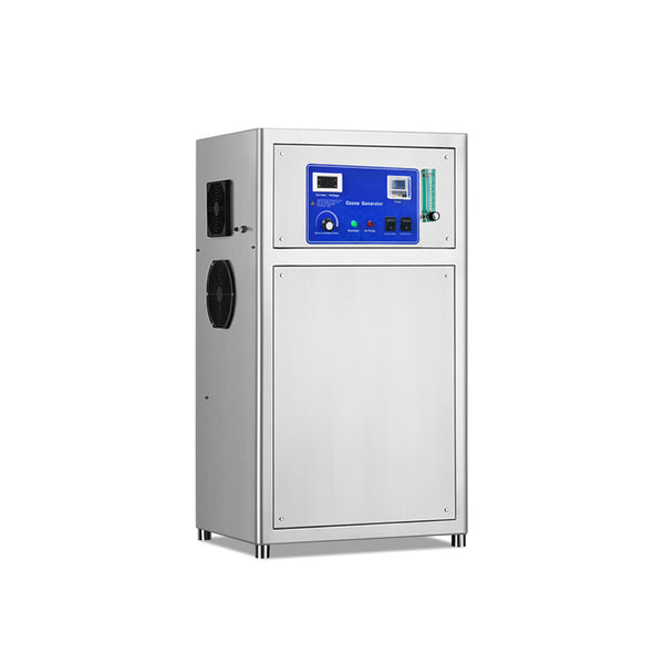 AMBOHR AOG-S30 Disinfection Commercial Ozone Generator for Workshop Water Treatment