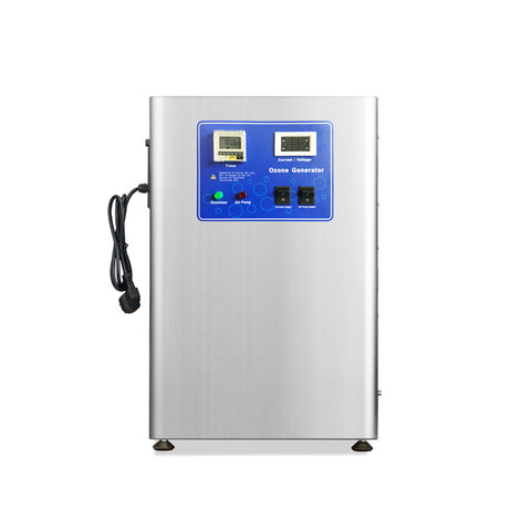 AMBOHR AOG-A10  ozone generator swimming pool for water treatment
