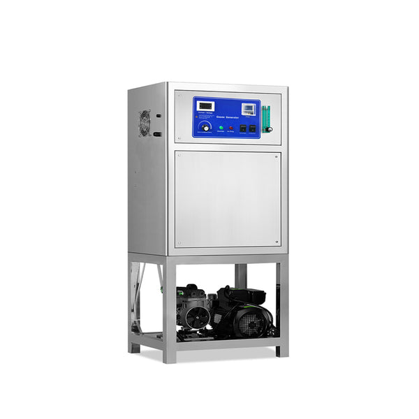 AMBOHR AOG-W10  10G/H ozone water system industrial water treatment price water ozone generator