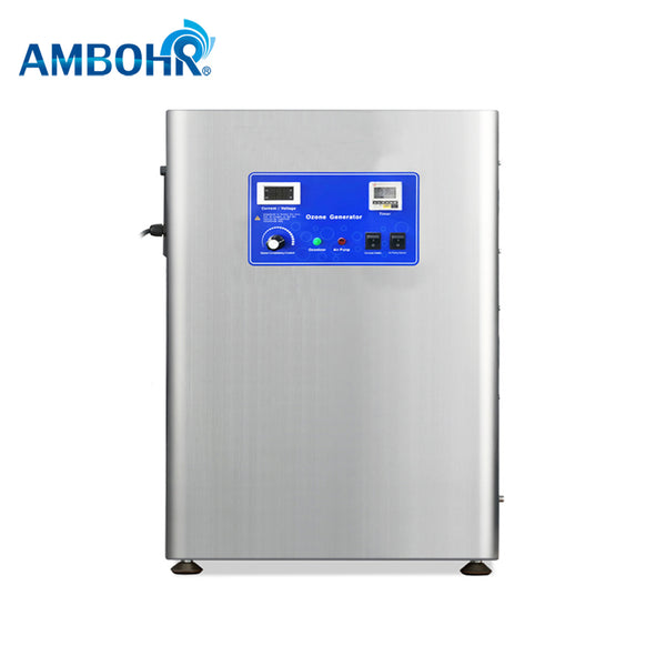 AMBOHR AOG-A15 ozone generator swimming pool for water treatment
