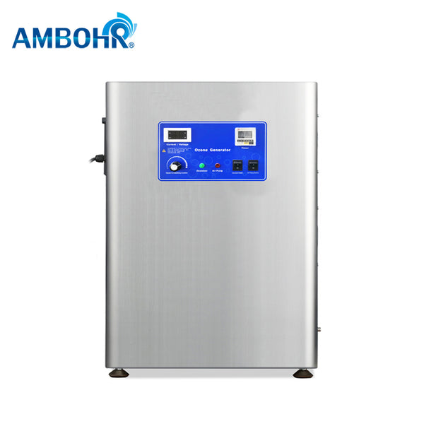 AMBOHR AOG-A20 ozone generator swimming pool for water treatment