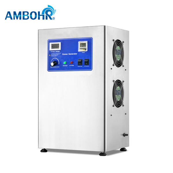 AMBOHR AOG-A30 ozone generator swimming pool for water treatment