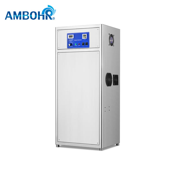 AMBOHR AOG-A50 ozone generator swimming pool for water treatment