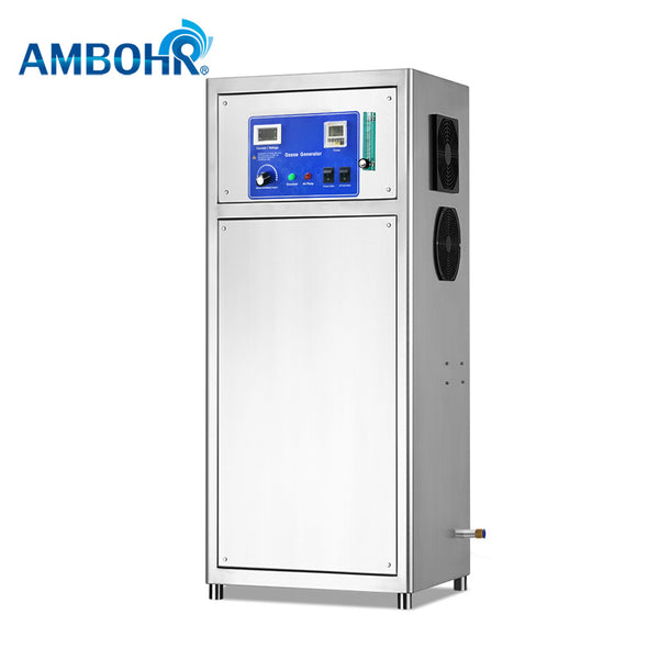 AMBOHR AOG-S100 ozone generator swimming pool for water treatment
