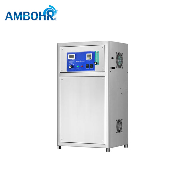 AMBOHR AOG-S15  Large Commercial China portable oxygen generator for sale machine for produce oxygen