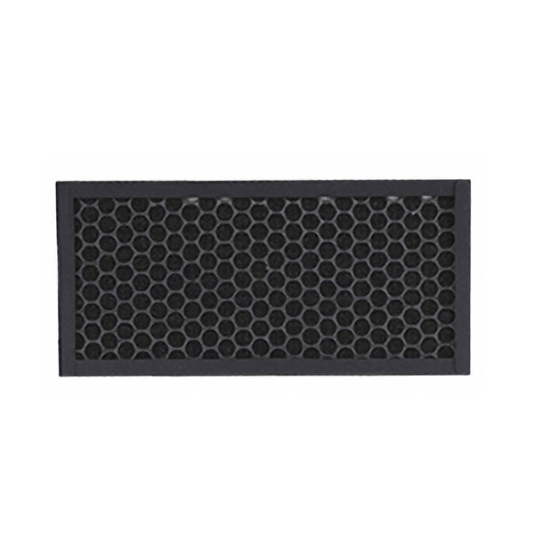 Sheet honeycomb shape for Ozone catalyst AOD-ZF(Activated carbon filter screen inside)