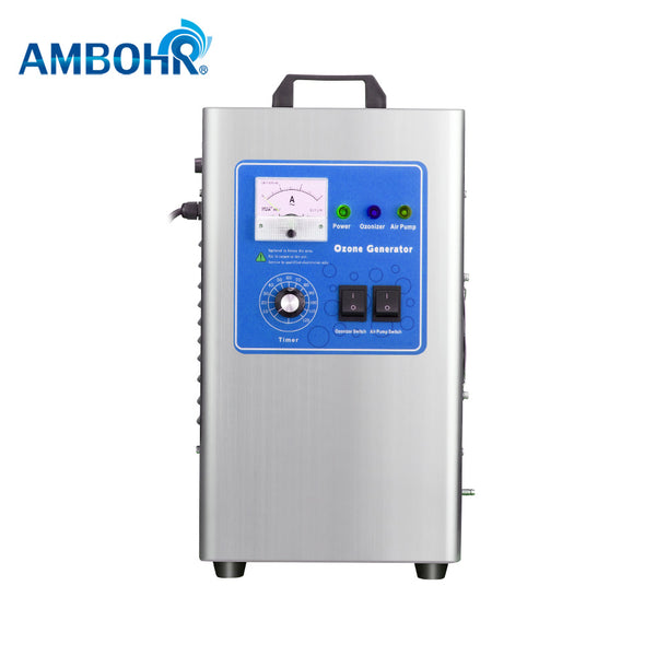 AMBOHR AOG-A2V  Cooling Tower Water Treatment Commercial Ozone Generator
