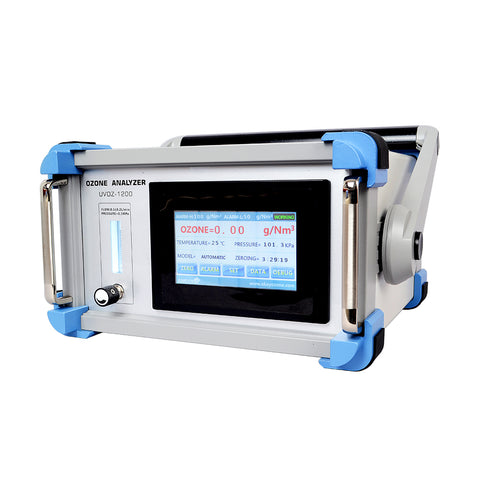 Ozone analyzer UVOZ-1200