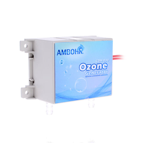 AMBOHR CDM-30  ozone generator manufacturing parts for for air and water purifying wash machine