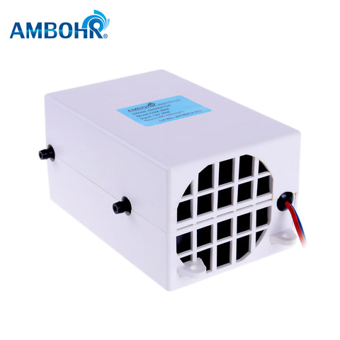 AMBOHR CDM-800F 12V 600mg Small Ozone Generator Cell Used in Air and Water Purifier
