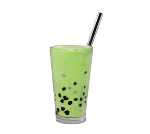 Boba Tea Metal Straws