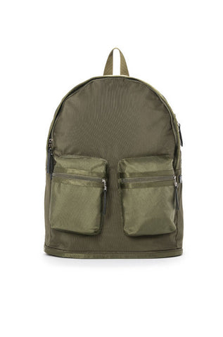 Spartan backpack olive
