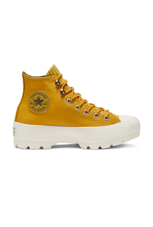 Gold CTAS Lugged Winter Hi