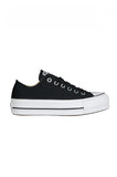CT Lift Clean OX blk/blk/wht
