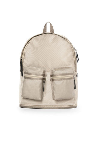 Spartan backpack Khaki 1