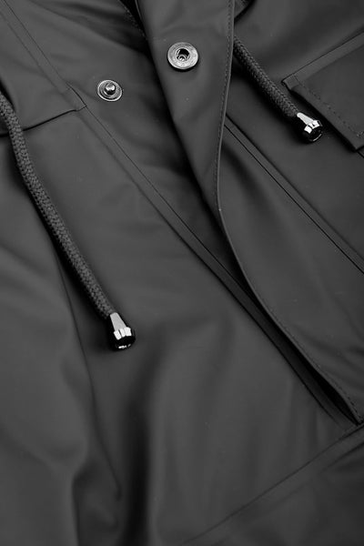 Camp Anorak Black