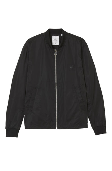 Buckle bomber Black