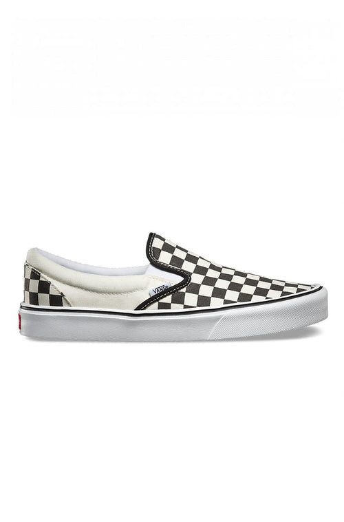 UA Slip-On Lite Checkerboard