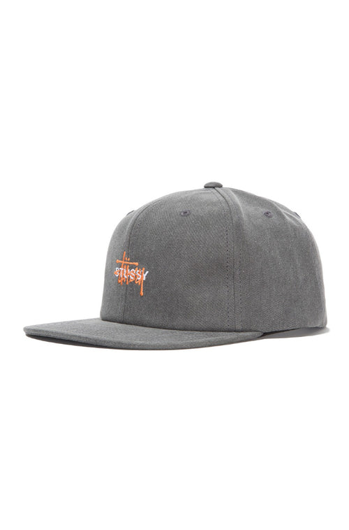 Lock Up Logo Cap