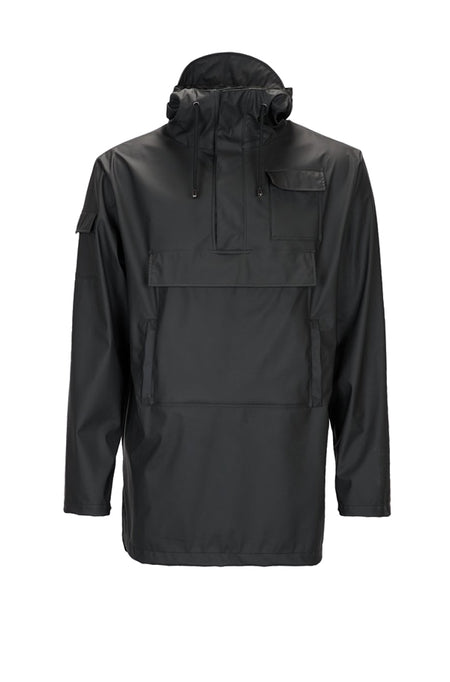 Walker Overshirt