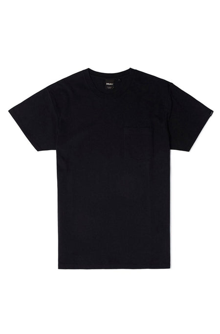Surfman Dot Tee Natural