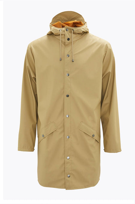 Devers Rattle Overshirt
