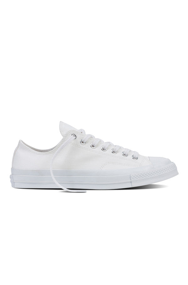 CT 70 OX CANVAS WHITE MONO