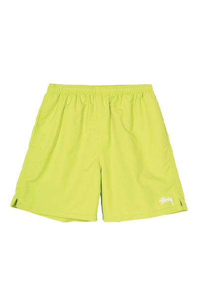 Stock Water Short Berry Green