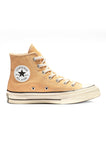 Club gold Canvas Hi Chuck 70