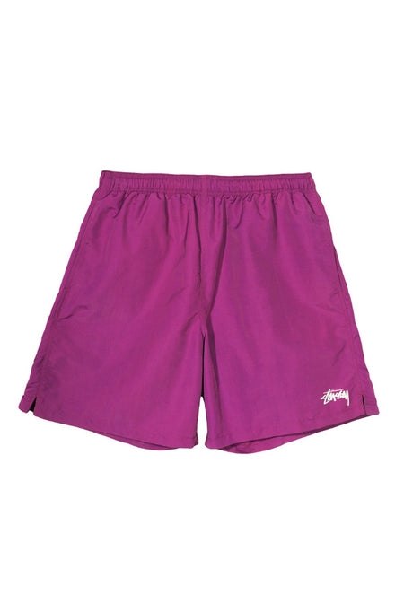Stock Water Short Red