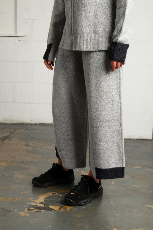 Oslo Knitted Pants