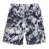 Bleach Nylon Mountain Short Black